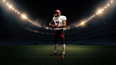 Photo of Washington-based NFL team reveals provisional name ahead of 2020 season