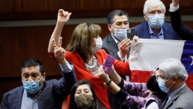 Photo of Chile approves historic reform bill for early access to retirement funds