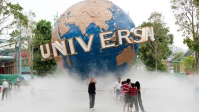 Photo of Universal, AMC sign historic deal taking new films into homes after 17 days