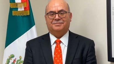 Photo of Monthly Letter to the Community from the Mexican Consul Rodolfo Quilantán-Arenas