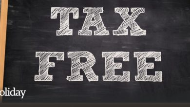 Photo of What You Need to Know About Tennessee's Upcoming Sales Tax Holiday Weekends
