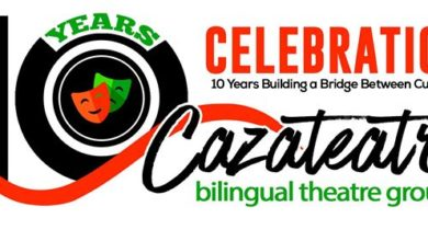 Photo of Cazateatro Celebrates Its 10th Anniversary