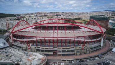 Photo of Lisbon prepares to host Champions League final rounds