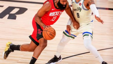 Photo of Rockets lean on Westbrook to beat Bucks, Spurs still alive in playoff hunt