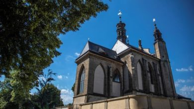 Photo of Covid-19 threatens the future of Czech Republic's unique ossuary