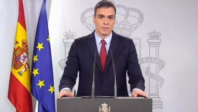 Photo of Spain's PM says unaware of ex-king whereabout, rumors swirl in media