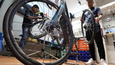 Photo of Cambodia capitalizes on global demand for bikes due to pandemic