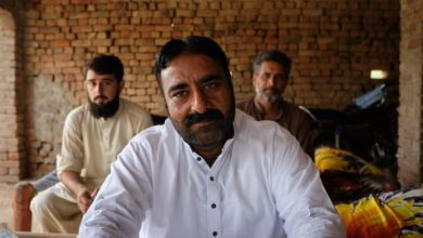 Photo of Life of a man freed after 21 years on death row in Pakistan
