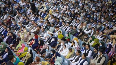 Photo of Afghan grand assembly approves release of 400 major Taliban prisoners