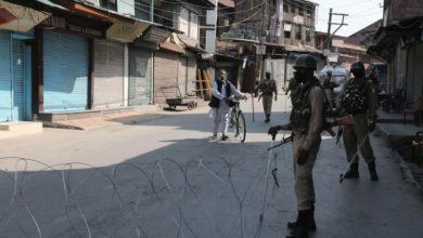 Photo of Militant attacks create fear among Modi's BJP in Indian Kashmir