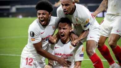 Photo of Sevilla move a step closer to playing for 6th Europa League crown