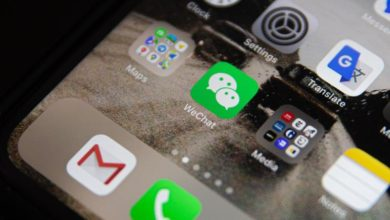 Photo of US ban on WeChat seen as a double-edged sword in China