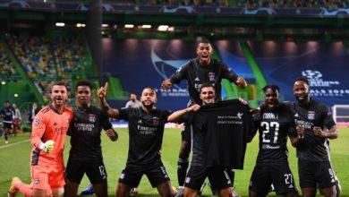 Photo of Lyon stun Man City 3-1 to reach final 4 of Champions League