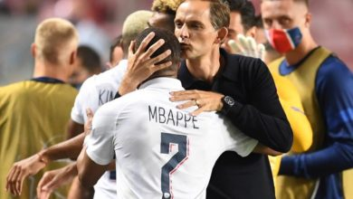 Photo of Pressure on PSG ahead of semi-final tie with RB Leipzig