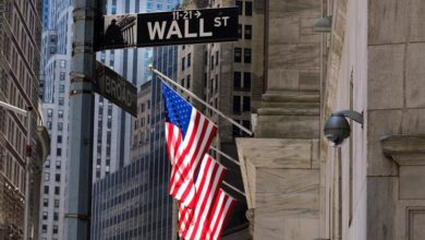 Photo of S&P500 notches first record close since February, Nasdaq makes new high