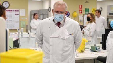 Photo of Australian gov't expects to make COVID-19 vaccine mandatory