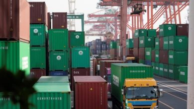 Photo of Japan records a trade surplus of $110 million in July