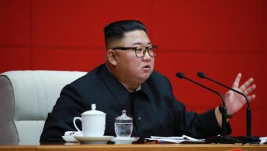 Photo of North Korea holds important plenary session following floods