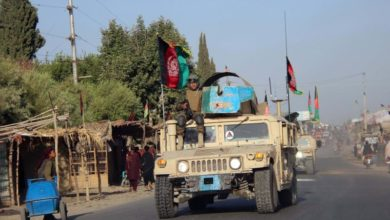 Photo of Insurgent attack kills 14 pro-government forces in northern Afghanistan