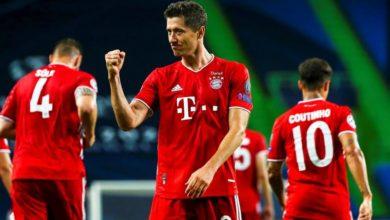 Photo of A battle of giants: Bayern lock eyes on Paris Saint-German