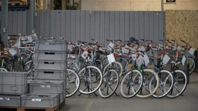 Photo of Report: Thieves lifted 600M euros worth of bikes from Dutch streets in 2019