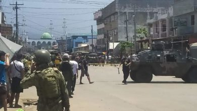 Photo of Two explosions in Jolo leave at least 9 dead, 20 injured