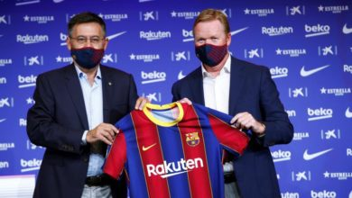 Photo of Barcelona sporting director: We want to build team around Messi