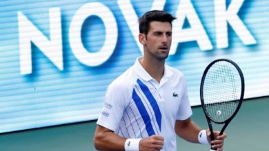 Photo of Djokovic brushes aside Struff to reach Western & Southern Open semifinals
