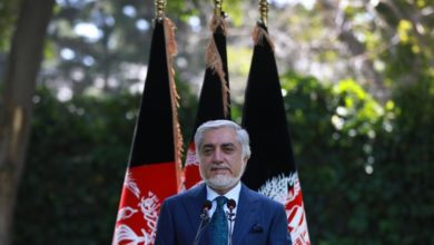 Photo of Intra-Afghan peace talks to kick off next week, Abdullah says