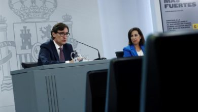 Photo of Spain authorizes first clinical trials of vaccine on humans