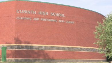 Photo of Two More Coronavirus Cases Confirmed at Corinth High School One Week After Classes Resume