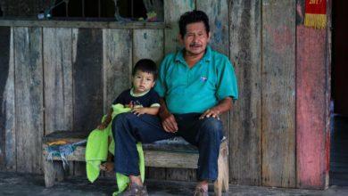Photo of Victims of oil spill in Ecuador's Amazon region demand fair ruling