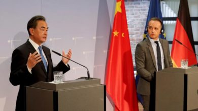 Photo of China warns Europe over Taiwan and other differences