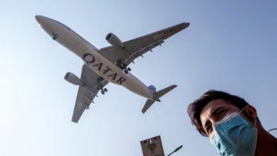 Photo of Nepal resumes international flights but extends tourist ban
