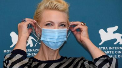 Photo of Cate Blanchett says pandemic should be used to renew cinema
