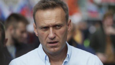 Photo of Merkel warns Russia over Navalny Novichok poisoning