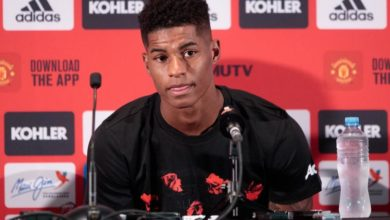 Photo of Sports experts praise Rashford's fight against food poverty