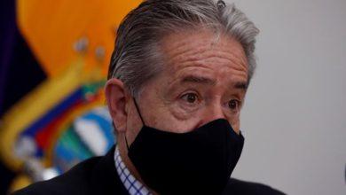 Photo of Ecuador shares pandemic experiences