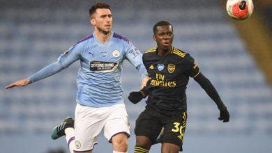 Photo of Man City's Mahrez, Laporte test positive for Covid-19