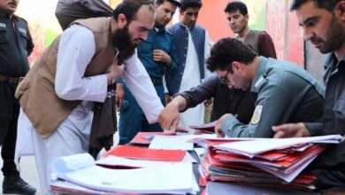 Photo of Taliban insists prisoner release process not completed by Kabul