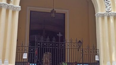 Photo of Political divisions among Cubans taints celebration of island's patron saint