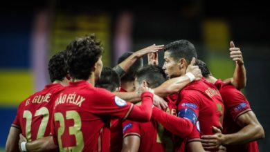 Photo of Cristiano's Portugal look like team to beat in Nations League