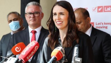 Photo of Ardern pledges 100% renewable energy for New Zealand by 2030