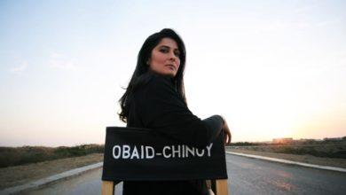Photo of Oscar-winner filmmaker says women pushing back against sexism in Pakistan