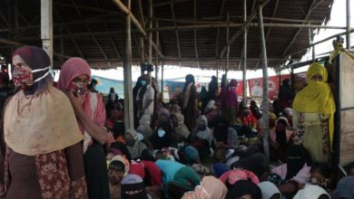 Photo of Third Rohingya refugee dies in Indonesia after months at sea