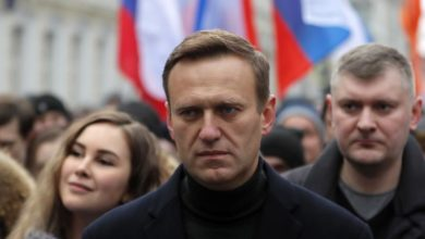 Photo of Laboratories in Sweden and France confirm Navalny poisoning