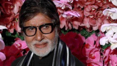 Photo of Bollywood superstar Amitabh Bachchan to lend voice on Alexa devices