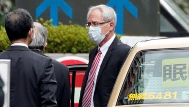 Photo of Ghosn's aide pleads not guilty to charges against him