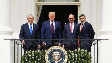 Photo of Trump: 5 more nations to establish diplomatic ties with Israel soon