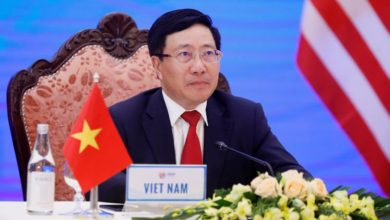 Photo of Vietnam opens its first trade routes, but remains closed to tourism